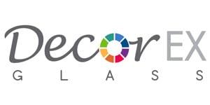 Vidrios de Decoración, Decorex Logo