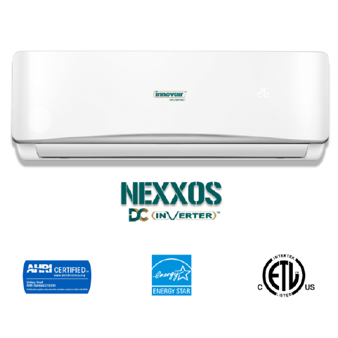Aires Acondicionados Residenciales: Innovar Nexxos