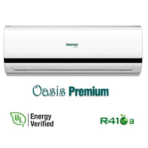 Aires Acondicionados Residenciales: Oasis Premium Inverter