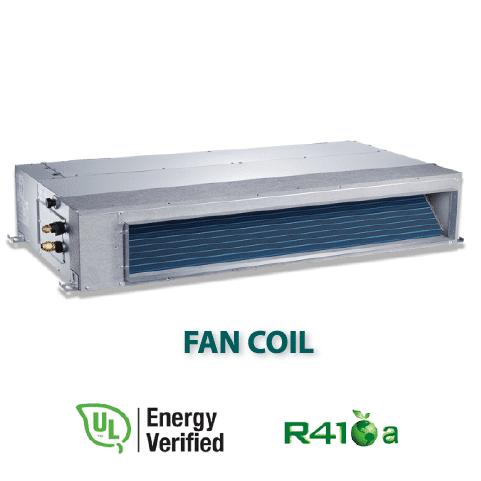 Aires acondicionados Comerciales: Fan coil