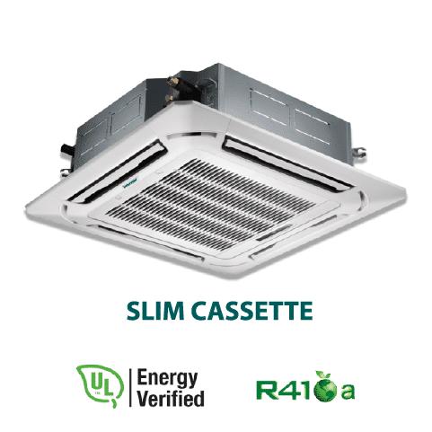 Aires acondicionados comerciales: Innovair Slim Cassette