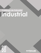 Catalogo de Extrusión Industrial