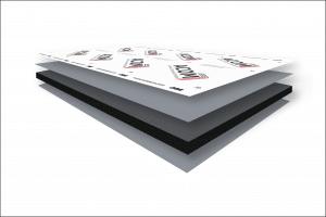 Film aluminio compuesto Extralum